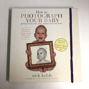 How to photograph your baby by Nick Kelsh